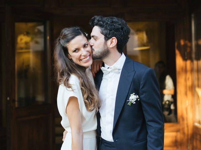 Il matrimonio di Jacopo e Monique a La Valletta Brianza, Lecco 33