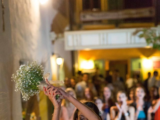 Il matrimonio di Jacopo e Monique a La Valletta Brianza, Lecco 34