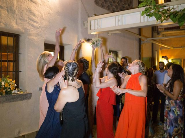 Il matrimonio di Jacopo e Monique a La Valletta Brianza, Lecco 35
