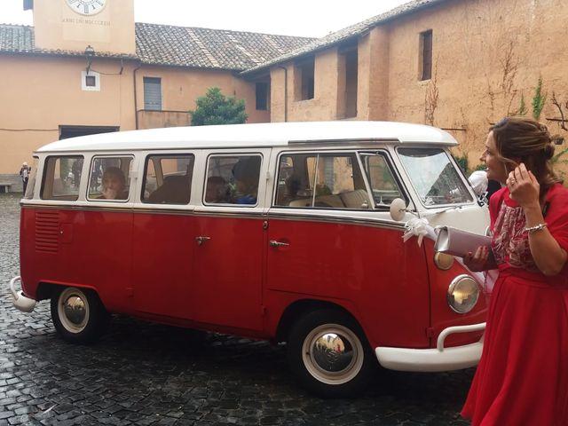 Il matrimonio di Massimiliano  e Massimiliano a Roma, Roma 3