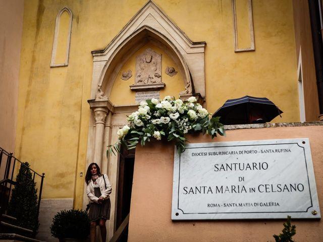 Il matrimonio di Massimiliano  e Massimiliano a Roma, Roma 6