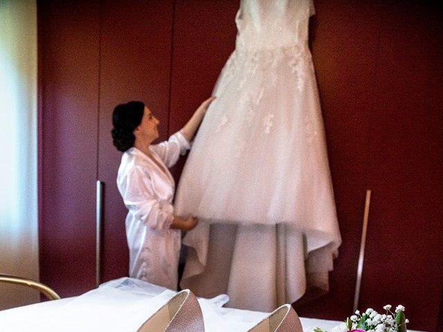 Il matrimonio di Michele e Chiara a Verolanuova, Brescia 3