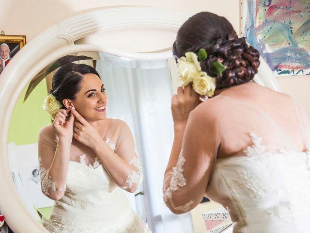 Il matrimonio di Michele e Chiara a Verolanuova, Brescia 6