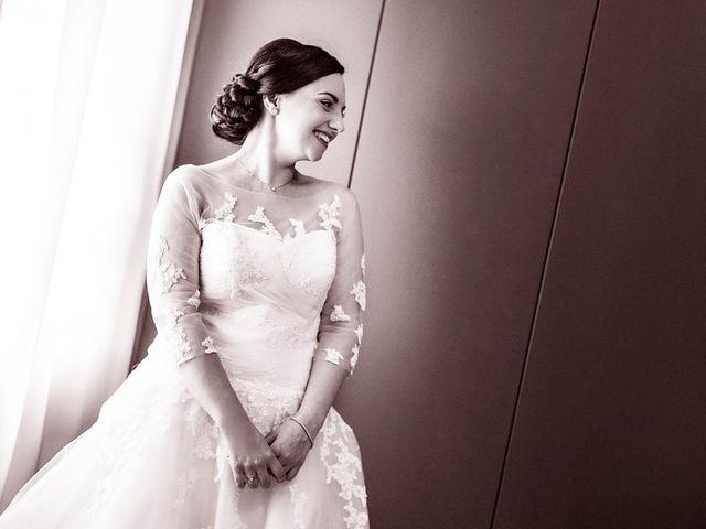 Il matrimonio di Michele e Chiara a Verolanuova, Brescia 9