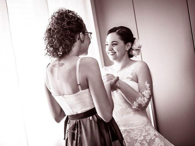 Il matrimonio di Michele e Chiara a Verolanuova, Brescia 10