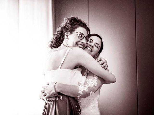 Il matrimonio di Michele e Chiara a Verolanuova, Brescia 11