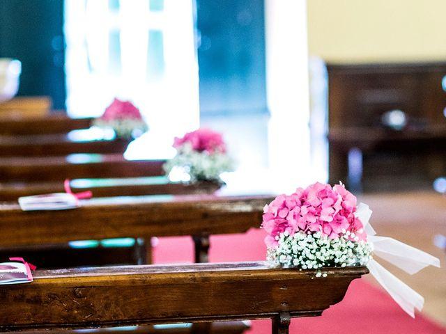 Il matrimonio di Michele e Chiara a Verolanuova, Brescia 17