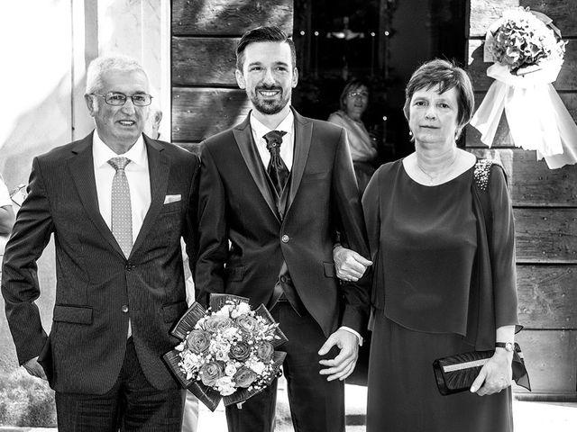 Il matrimonio di Michele e Chiara a Verolanuova, Brescia 21