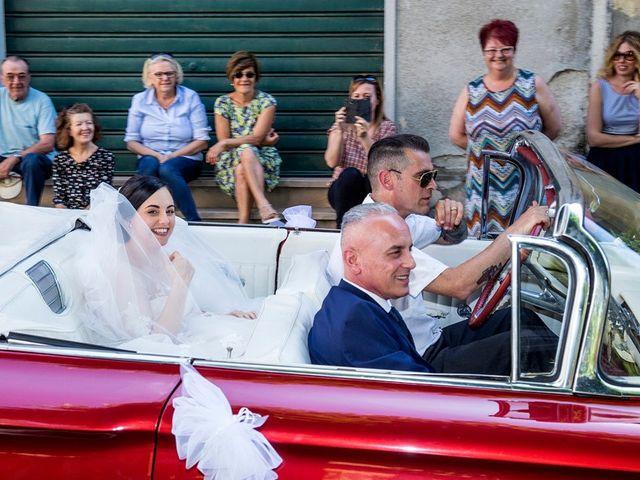 Il matrimonio di Michele e Chiara a Verolanuova, Brescia 23