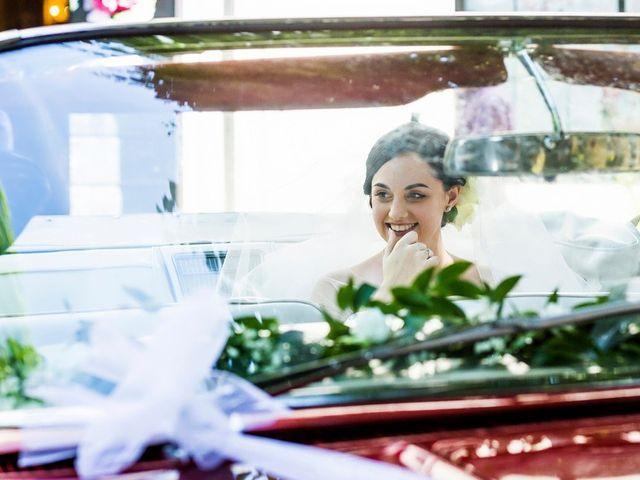 Il matrimonio di Michele e Chiara a Verolanuova, Brescia 24