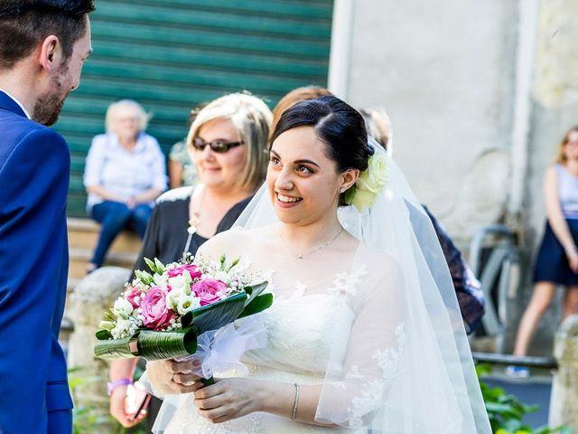 Il matrimonio di Michele e Chiara a Verolanuova, Brescia 27