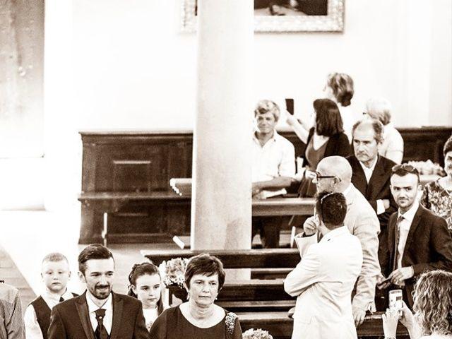 Il matrimonio di Michele e Chiara a Verolanuova, Brescia 28