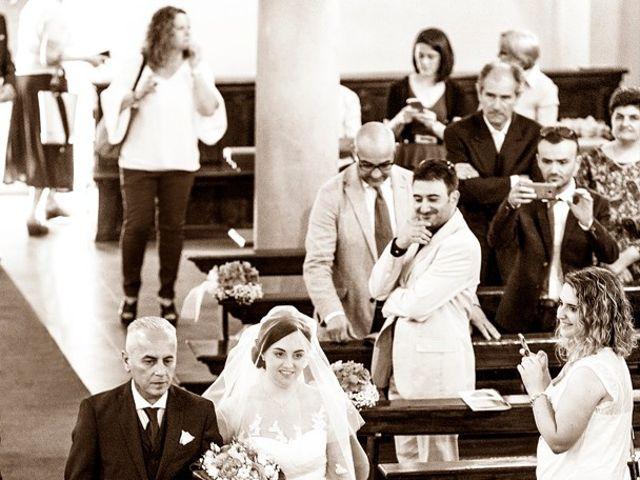 Il matrimonio di Michele e Chiara a Verolanuova, Brescia 30