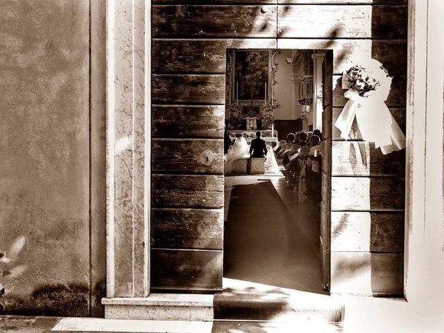 Il matrimonio di Michele e Chiara a Verolanuova, Brescia 31