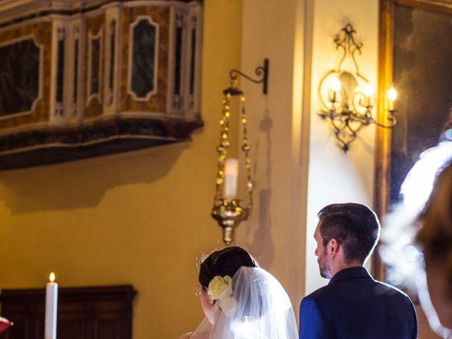 Il matrimonio di Michele e Chiara a Verolanuova, Brescia 36
