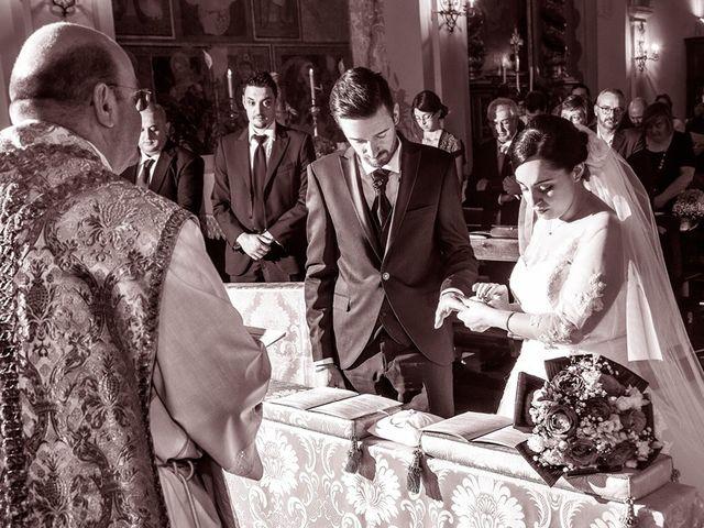 Il matrimonio di Michele e Chiara a Verolanuova, Brescia 39