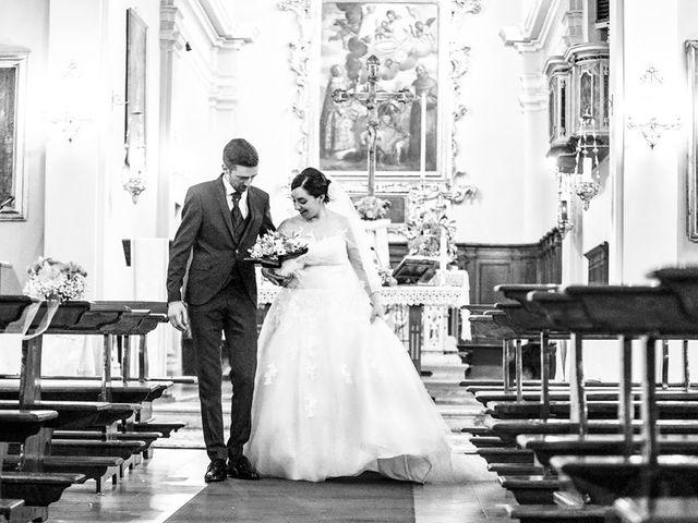 Il matrimonio di Michele e Chiara a Verolanuova, Brescia 41