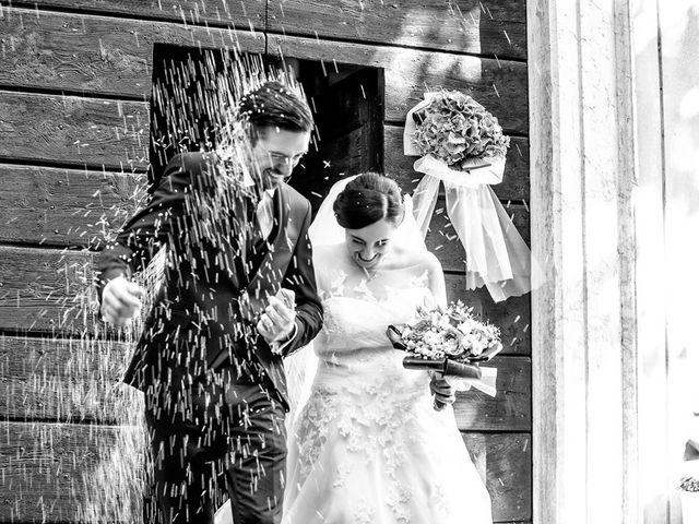 Il matrimonio di Michele e Chiara a Verolanuova, Brescia 43