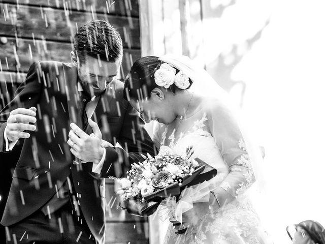 Il matrimonio di Michele e Chiara a Verolanuova, Brescia 44
