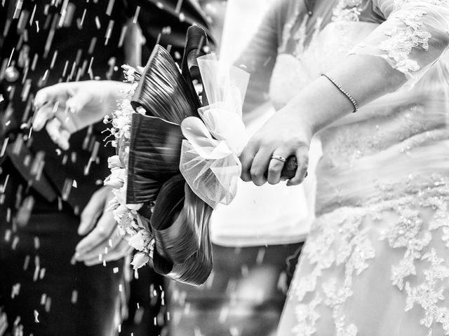 Il matrimonio di Michele e Chiara a Verolanuova, Brescia 45