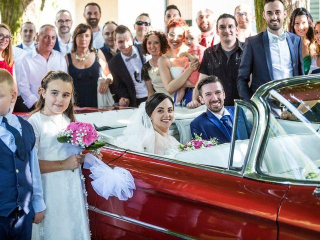 Il matrimonio di Michele e Chiara a Verolanuova, Brescia 47
