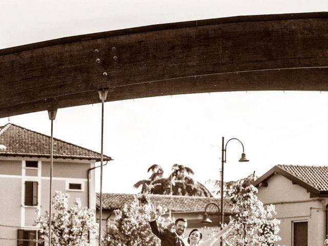 Il matrimonio di Michele e Chiara a Verolanuova, Brescia 48