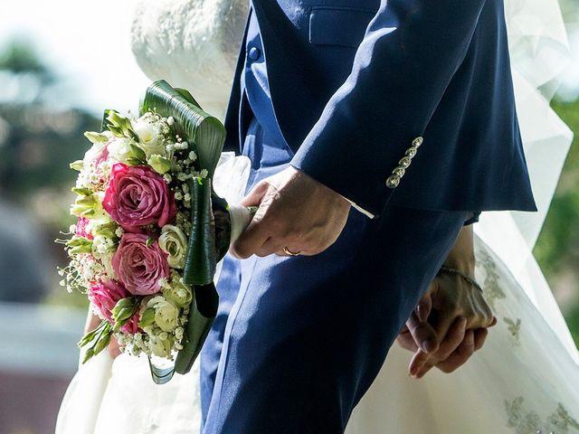 Il matrimonio di Michele e Chiara a Verolanuova, Brescia 49