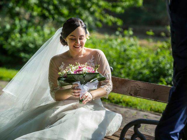 Il matrimonio di Michele e Chiara a Verolanuova, Brescia 53