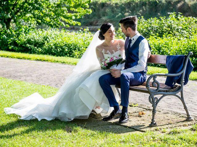 Il matrimonio di Michele e Chiara a Verolanuova, Brescia 54