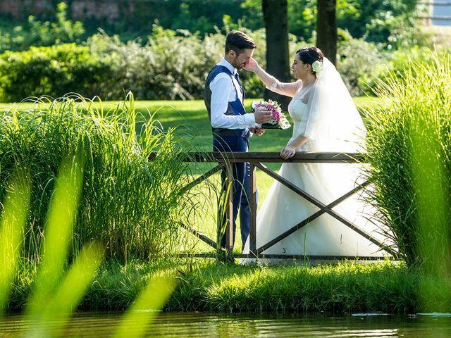 Il matrimonio di Michele e Chiara a Verolanuova, Brescia 57