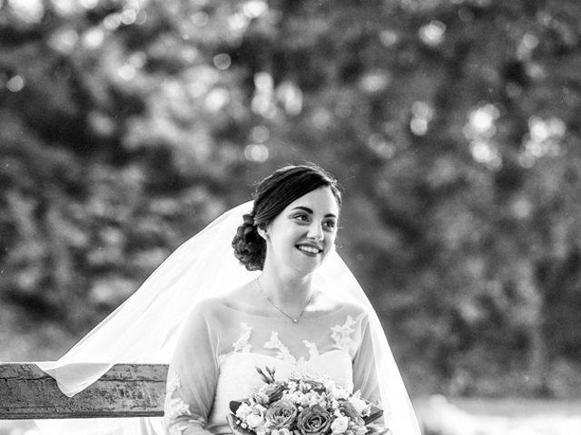 Il matrimonio di Michele e Chiara a Verolanuova, Brescia 61