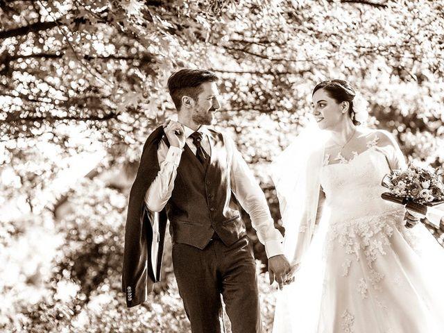 Il matrimonio di Michele e Chiara a Verolanuova, Brescia 63