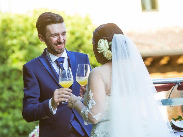 Il matrimonio di Michele e Chiara a Verolanuova, Brescia 68