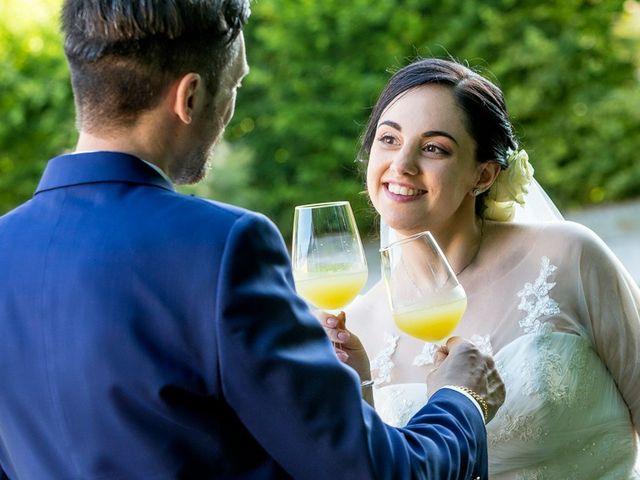 Il matrimonio di Michele e Chiara a Verolanuova, Brescia 69
