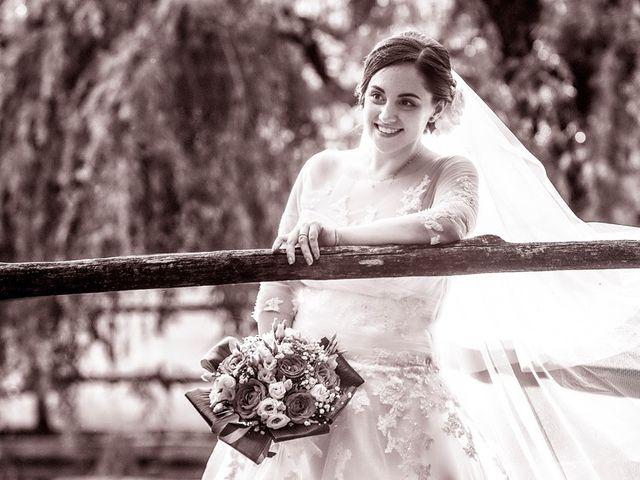 Il matrimonio di Michele e Chiara a Verolanuova, Brescia 75