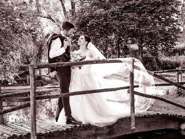 Il matrimonio di Michele e Chiara a Verolanuova, Brescia 76
