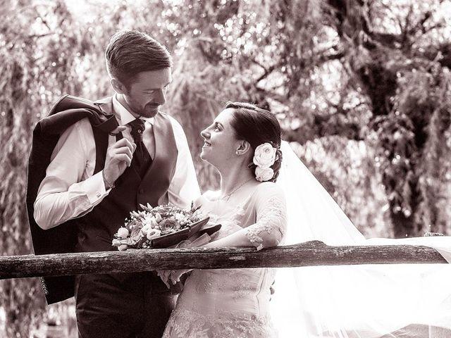 Il matrimonio di Michele e Chiara a Verolanuova, Brescia 77