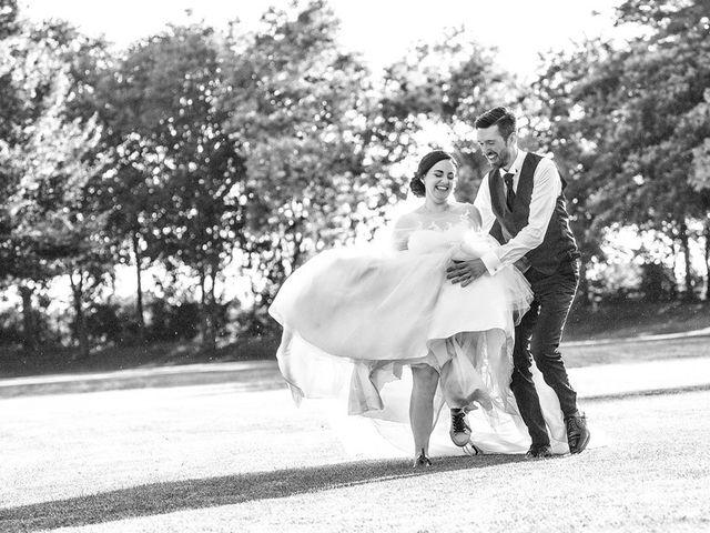 Il matrimonio di Michele e Chiara a Verolanuova, Brescia 80