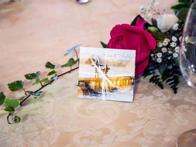 Il matrimonio di Michele e Chiara a Verolanuova, Brescia 85