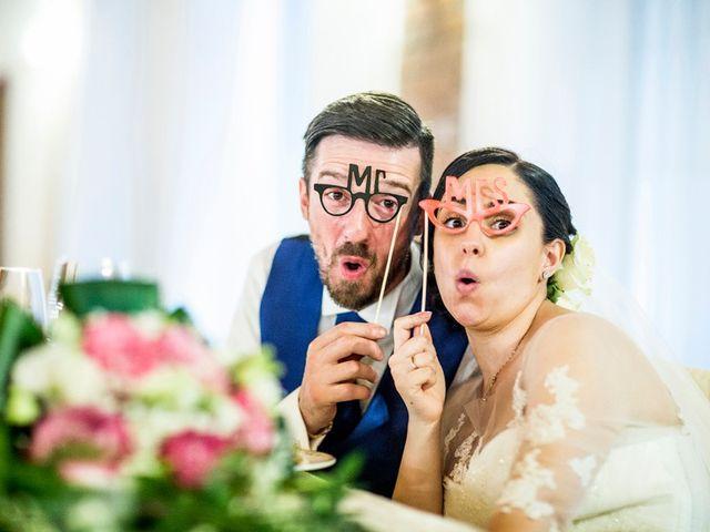 Il matrimonio di Michele e Chiara a Verolanuova, Brescia 88