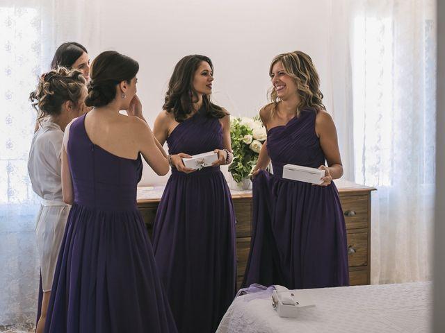 Il matrimonio di Luca e Serena a Pieve di Soligo, Treviso 5