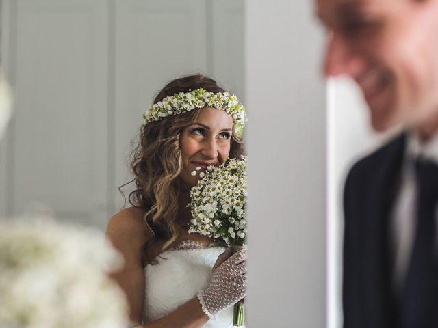 Il matrimonio di Luca e Serena a Pieve di Soligo, Treviso 8