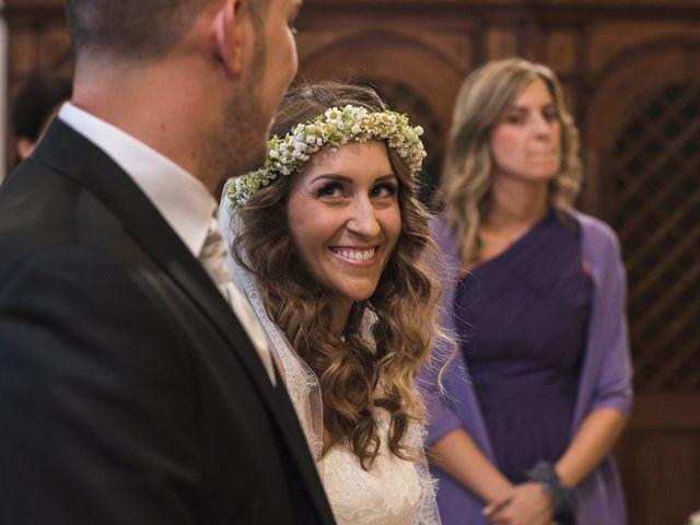 Il matrimonio di Luca e Serena a Pieve di Soligo, Treviso 14