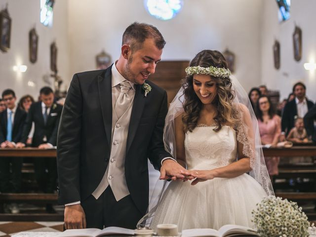Il matrimonio di Luca e Serena a Pieve di Soligo, Treviso 15