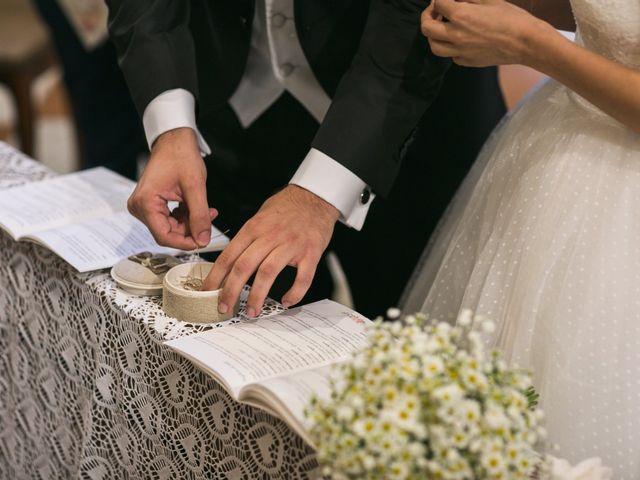Il matrimonio di Luca e Serena a Pieve di Soligo, Treviso 16