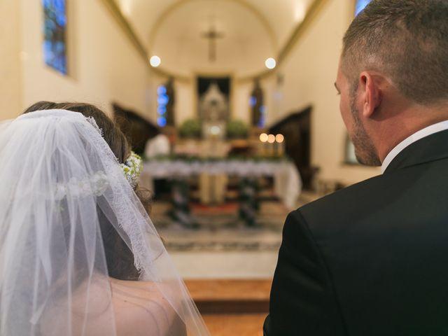 Il matrimonio di Luca e Serena a Pieve di Soligo, Treviso 17