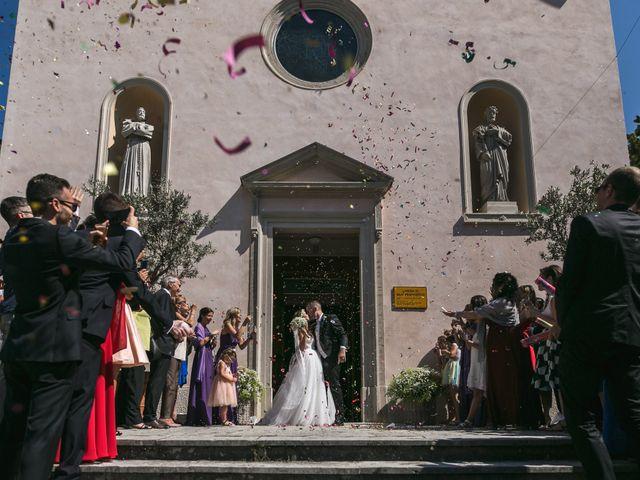 Il matrimonio di Luca e Serena a Pieve di Soligo, Treviso 19