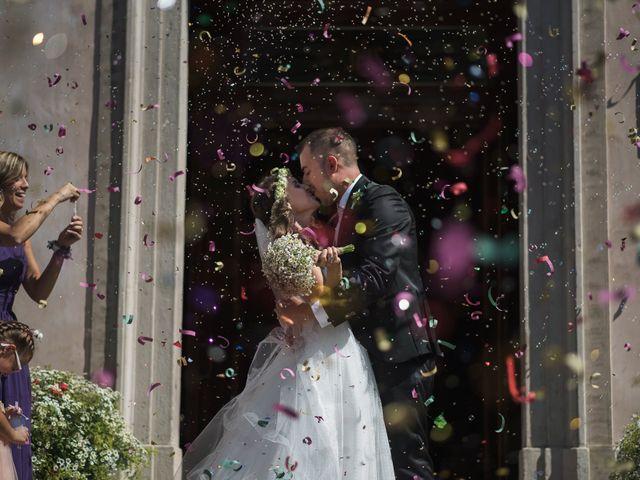 Il matrimonio di Luca e Serena a Pieve di Soligo, Treviso 20