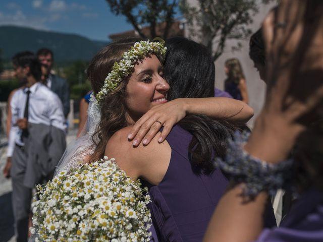 Il matrimonio di Luca e Serena a Pieve di Soligo, Treviso 21