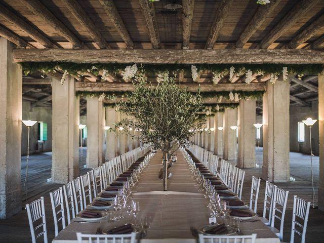 Il matrimonio di Luca e Serena a Pieve di Soligo, Treviso 23